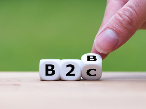 B2B marketers look to match B2C in level of customer experience