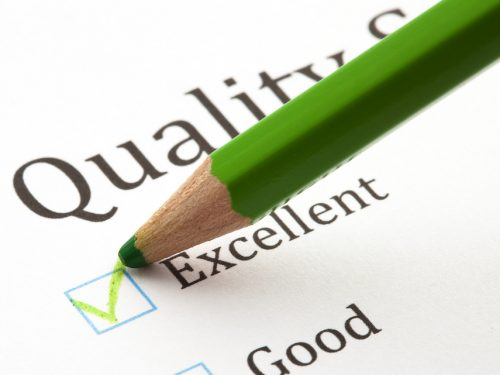 How to know if you're producing quality content