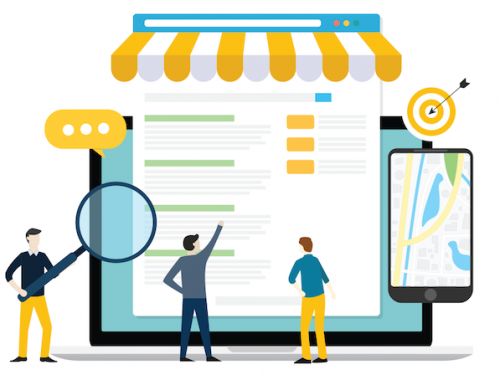 How to build links for ecommerce & affiliate sites in 2021