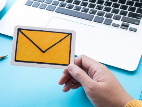 4 ways to build your email list