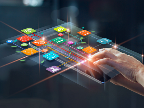 7 key points of using digital technology in marketing services for success